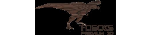 T-Decks Premium 3D