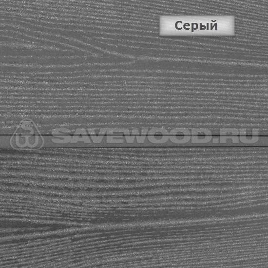 Фасадная доска SW Sorbus Тик