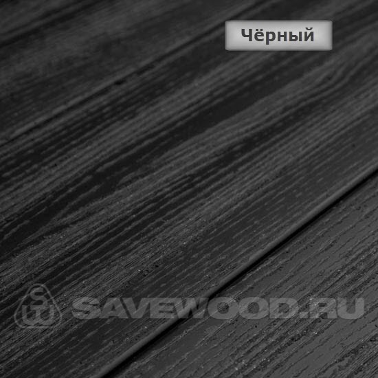 Террасная доска SW Padus Серый