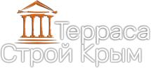 Терраса Строй Крым